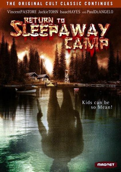 Возвращение в спящий лагерь - (Return to Sleepaway Camp)