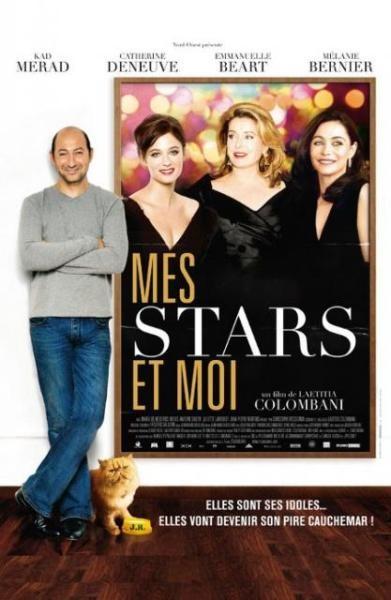 Мои звезды прекрасны - (Mes stars et moi)