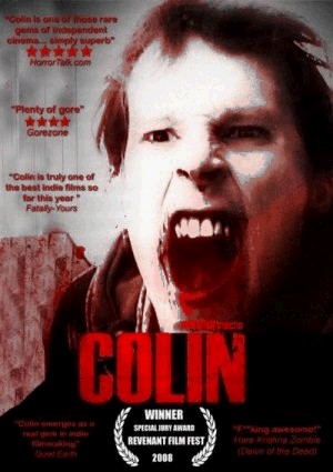 Колин - (Colin)
