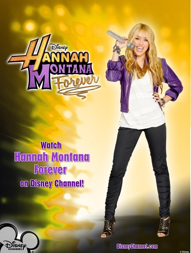 ����� ������� - (Hannah Montana)