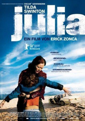 Джулия - (Julia)