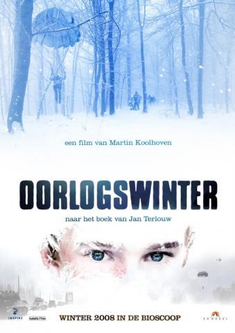 Зима в военное время - (Oorlogswinter)