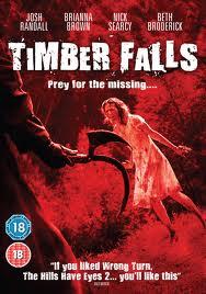����� ��� - (Timber Falls)