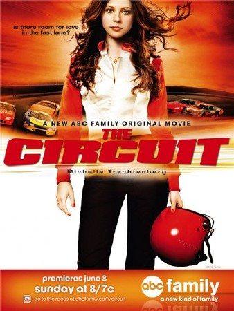 Кольцевые гонки - (The circuit)