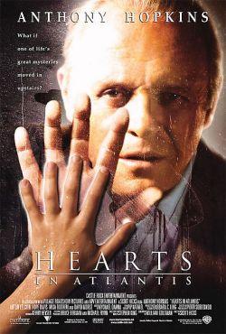 Сердца в Атлантиде - Hearts in Atlantis
