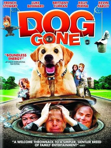 Алмазный пес - (Dog Gone)