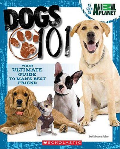 Animal Planet: Введение в собаковедение - (Animal Planet: Dogs 101)