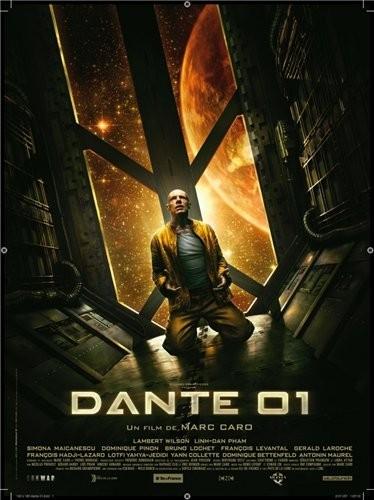 Данте 01 - (Dante 01)