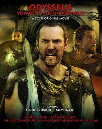 Одиссей: Путешествие в подземный мир - (Odysseus: Voyage to the Underworld)
