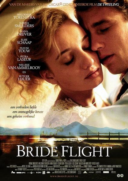 Побег невесты - (Bride Flight)