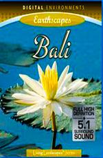 Живые Пейзажи: Бали - (Living Landscapes: Bali)