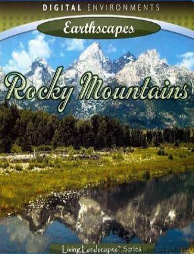 Живые Пейзажи: Скалистые Горы - (Living Landscapes: Rocky Mountains)