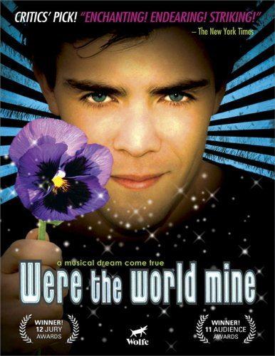 Если бы весь мир был моим - (Were the World Mine)