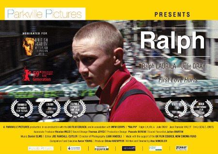 Ральф - (Ralf)