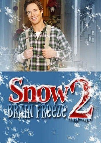 Снег 2: Заморозка мозгов - (Snow 2: Brain Freeze)