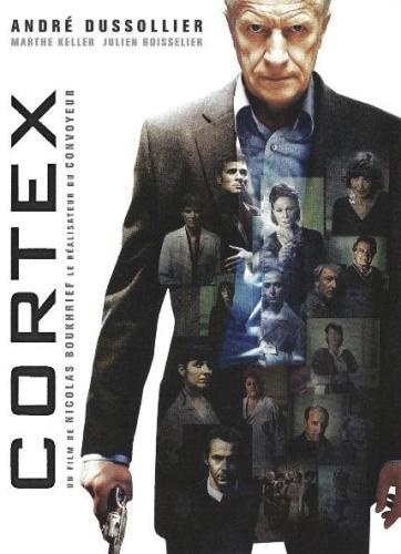 Кортекс - (Cortex)