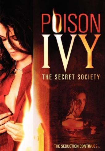 Ядовитый плющ: Секретное общество - (Poison Ivy: The Secret Society)