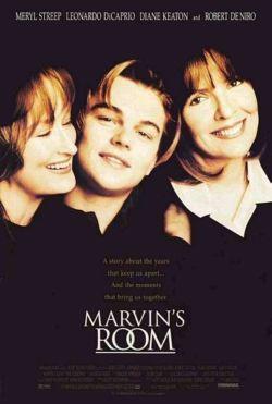 Комната Марвина - Marvins Room