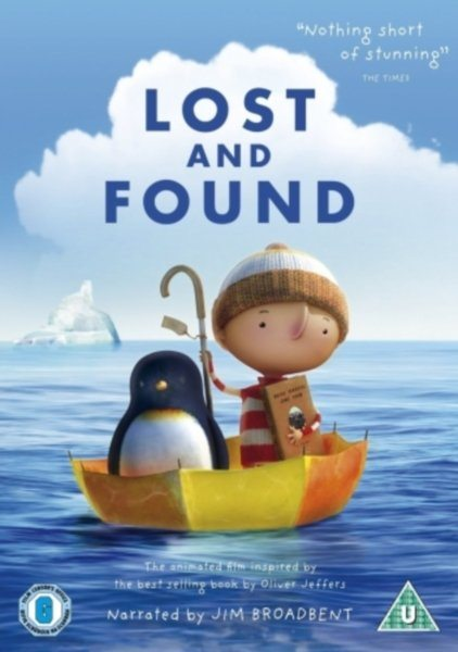 Потерянный и найденный - (Lost and Found)