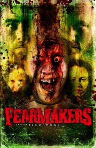 Творцы страха - (Fearmakers)