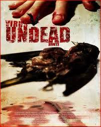 Зверь внутри - (Virus Undead)