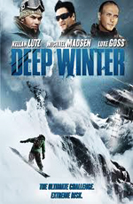 Покорители вершин - (Deep Winter)