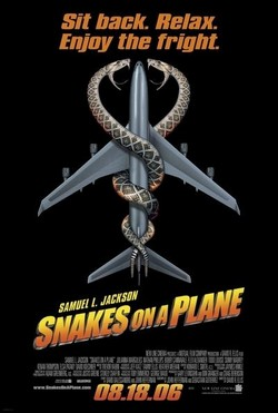 Змеиный полет - Snakes on a Plane