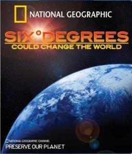 National Geographic: Шесть° градусов могут изменить мир - (SixВ° Degrees Could Change the World)