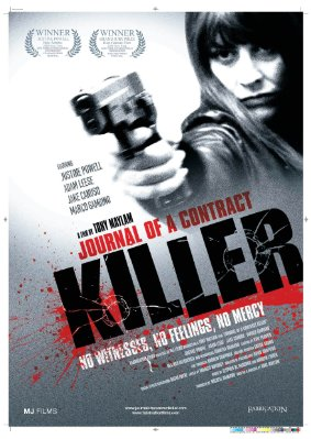 Дневник убийцы по контракту - (Journal Of A Contract Killer)