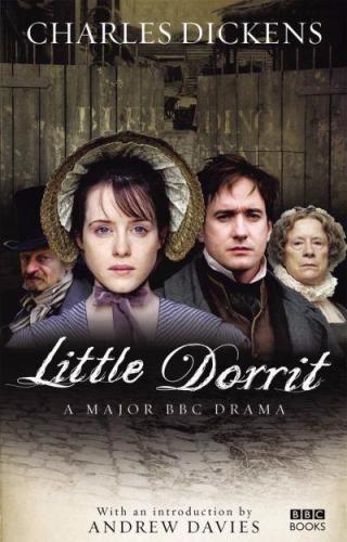 Крошка Доррит - (Little Dorrit)