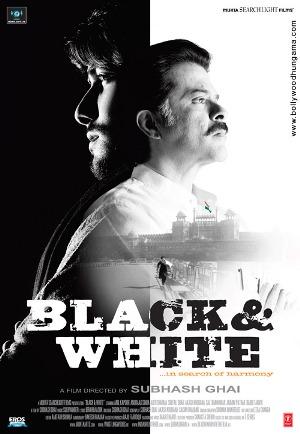Чёрное и белое - (Black & White)