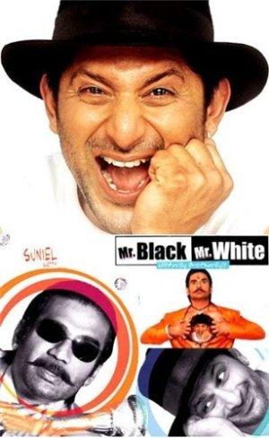 Мистер Уайт и мистер Блэк - (Mr. White Mr. Black)