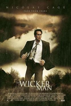 Плетеный человек - The Wicker Man
