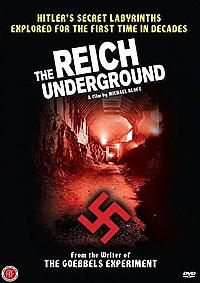 Discovery: Подземелья Рейха - (The Reich Underground)
