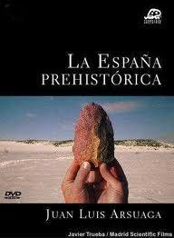 Первый человек на Земле - (La Espana Prehistorica)
