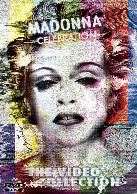 Madonna - Celebration: The Video Collection