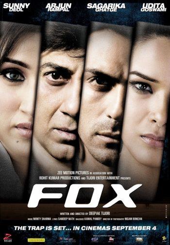 Адвокат - (Fox)