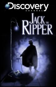 Discovery: Джек Потрошитель в Америке - (Discovery: Jack The Ripper In America)