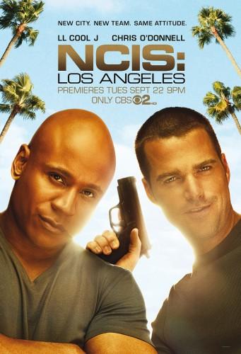 Морская полиция: Лос Анджелес - (NCIS: Los Angeles)