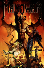 Manowar: Hell On Earth Part V