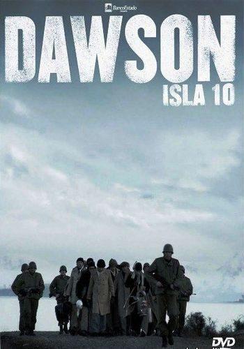 Досон, заключенный № 10 - (Dawson Isla 10)