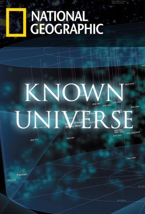 National Geographic: Известная Вселенная - (Known Universe)