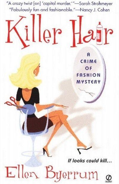 Убийственная стрижка - (Killer Hair)