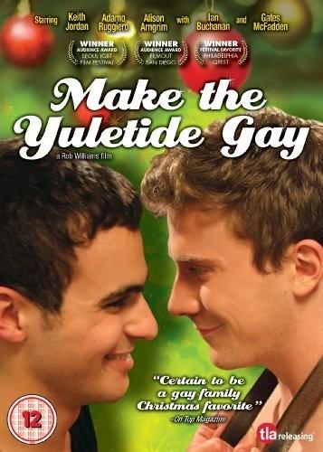 Сделай Рождество голубым - (Make the Yuletide Gay)