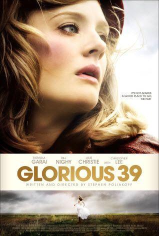1939 - (Glorious 39)