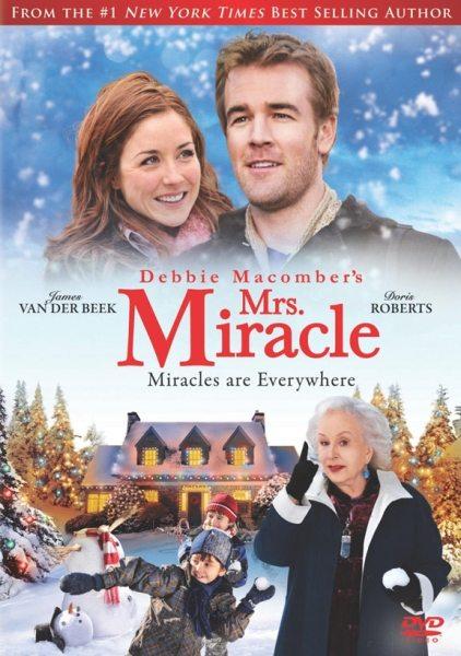 Миссис Чудо - (Mrs. Miracle)
