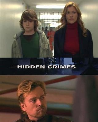 Скрытые преступления - (Hidden Crimes)