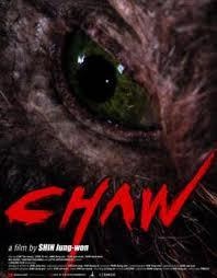 Кабан-убийца - (Chaw)