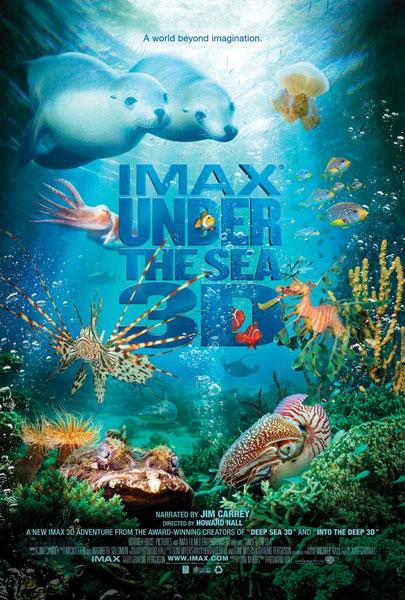 На глубине морской - (Under the Sea)