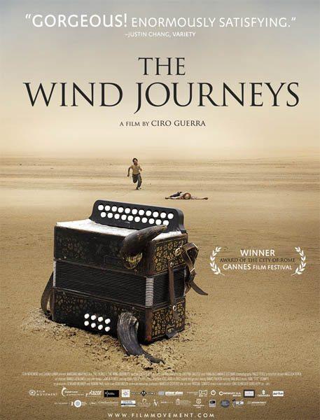 Путешествия ветра - (Los viajes del viento)